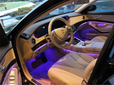 汽车氛围灯